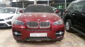 BMW X6 مديل 2008