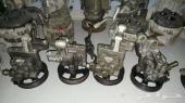 طرمبات باور لكزس Ls430 من 2001 الى 2006  اصلي
