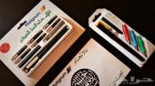 أقلام الخط العربي بلاتجنام الأنجليزية القديمة