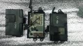 علبة الفيوزات الخلفيه لكزس Ls430 من2001 _2006