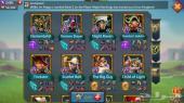 قلعة لوردز موبايل Lords Mobile  للبيع