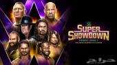 تذاكر المصارعه عرض WWE افراد موقع مميز جدا