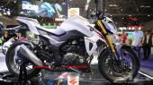 دراجة نارية مقنع هاوجو تقنية يابانية