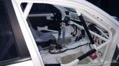 ميتسوبيشي ايفو Speed test - EVO Rally car