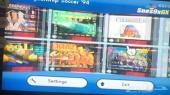 Wii sport للبيع وي سبورت مهكره مستخدمه خفيف