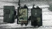 علبة الفيوزات الخلفيه لكزس Ls 430