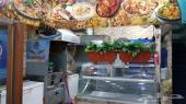 مطعم سمك جاهز بجميع المعدات للبيع العاجل .
