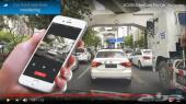 كاميرا ونظام تتبع للسيارات