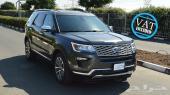 فورد-إكسبلورر-بلاتينوم-Ecoboost-4WD-3.5-V6