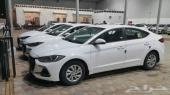 للبيع 3 سيارات النترا 2018 ابيض وفضي