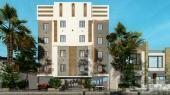شقق جديدة ومميزة من 5 غرف في حي بن لادن