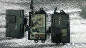 علبة فيوزات الخلفيه لكزس Ls 430 من 2001 الى 2