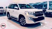 تويوتا لاندكروزر 2021 سعودي VX.R1 جديد