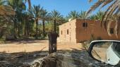 بيت شعبي محافظة العلا (العذيب)