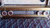 راديو قديم اصلي شغال تراث اسطوانه