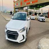 هونداي النترا 2018 بنزين محرك 1.6 مستورد