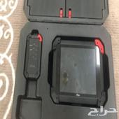 جهاز برمجة ريموتات وفحص السيارة للبيع