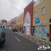 للبيع عماره استثماريه بالمروه الراقي780م شارعين18شقه وفله