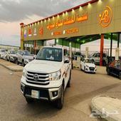 تويوتا غمارتين 2017 سعودي GLX2 فحص ساري