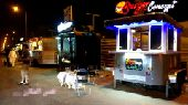 عربة طعام (فود ترك) food truck