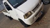 دباب 2004 بكب للبيع