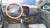 مديل 2007 سيارة شغال مكيف شغال