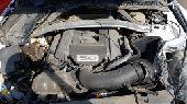 موستنق مصدوم  2015  V8  قير عايدي