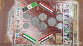 عملات تذكارية عراقيه قديمه