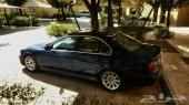 BMW E39 MODEL 2003