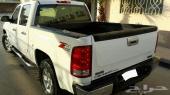 للبيع جمس سييرا 2012 دبل Z71