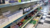 قرطاسية و أدوات مكتبية للبيع