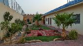استراحة كونزيت للتأجير اليومي - شرق الرياض