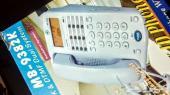 هاتف مكتبي جديد للبيع بسعر خيالي.