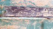 للبيع سلندر مكينة بوكلين فولفو مقاس210