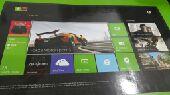 Microsoft Xbox one   جهاز كامل باغراضة