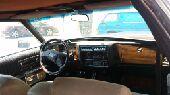 Cadillac brougham 1998 كاديلاك