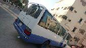 اليجار باص كوستر موديل 2014خدمات الرحلات