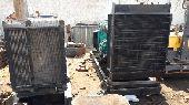 قطع غيار مولدات الكهرباء مستعمل