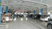 مركز نجمة التقوى لجميع أنواع السيارات