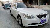 مكة المكرمة BMW 523i للبيع او للبدل