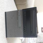 كمبيوتر ديل كور I5 الجيل الرابع
