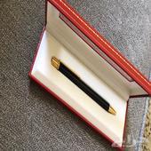 قلم كارتير اصلي نظيف جدا