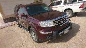الرياض - سيارة هوندا جيب