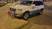 سياره جيب في اكس آر 2002