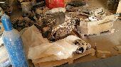 للبيع مكينة كومارو rs 2011 (٦ سرندل)
