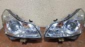 للبيع شمعات ردييتر مراوح انفنتي G35-2009 .