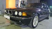 للبيع 740 مديل 1993 في غاية النظافه