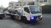 شحن سيارات vip إلى جميع دول الخليج