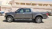 2012 ford f150 XLT Chrome Package