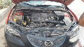 البيع سيارة مازدا2005